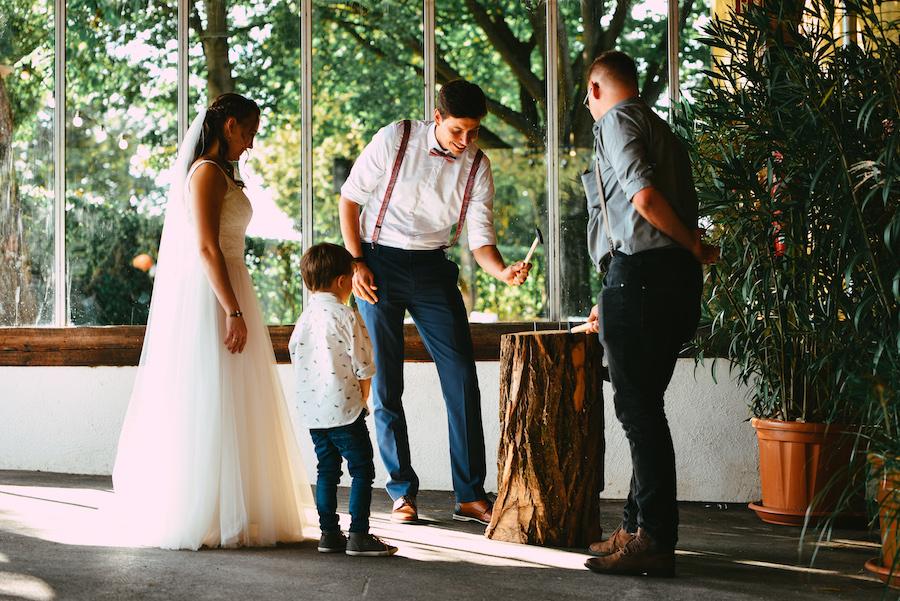 Ludwigsburg heiraten